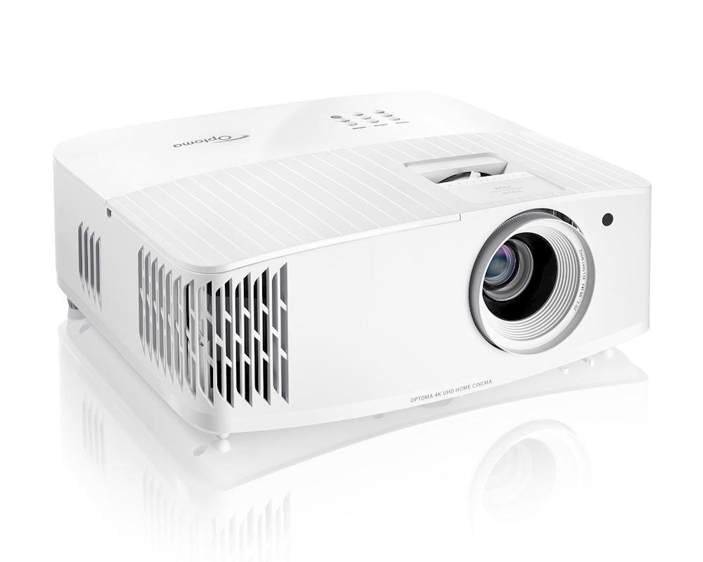 Optoma UHD20 20K Ultra HD